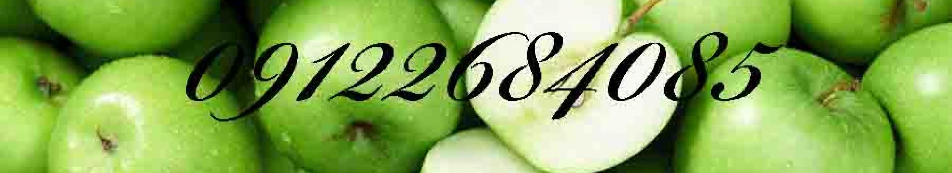 نهال سیب (نهالستان جلیلی)